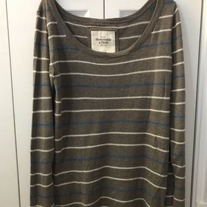 Abercrombie & Fitch sweater size L
